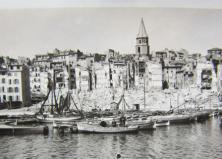 Marseille gangster tour